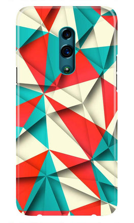 Modern Art Case for Realme X (Design No. 271)