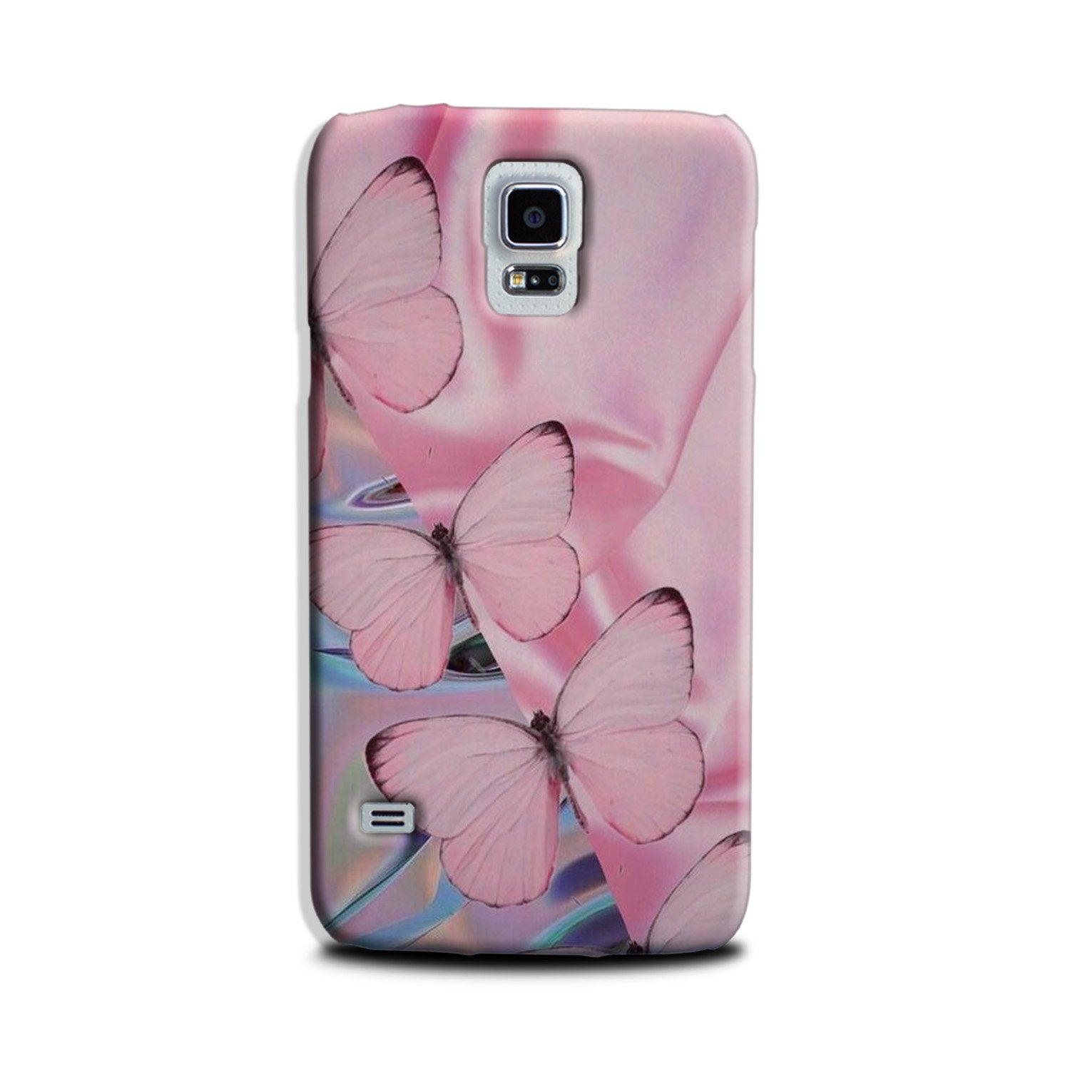 Butterflies Case for Galaxy S5