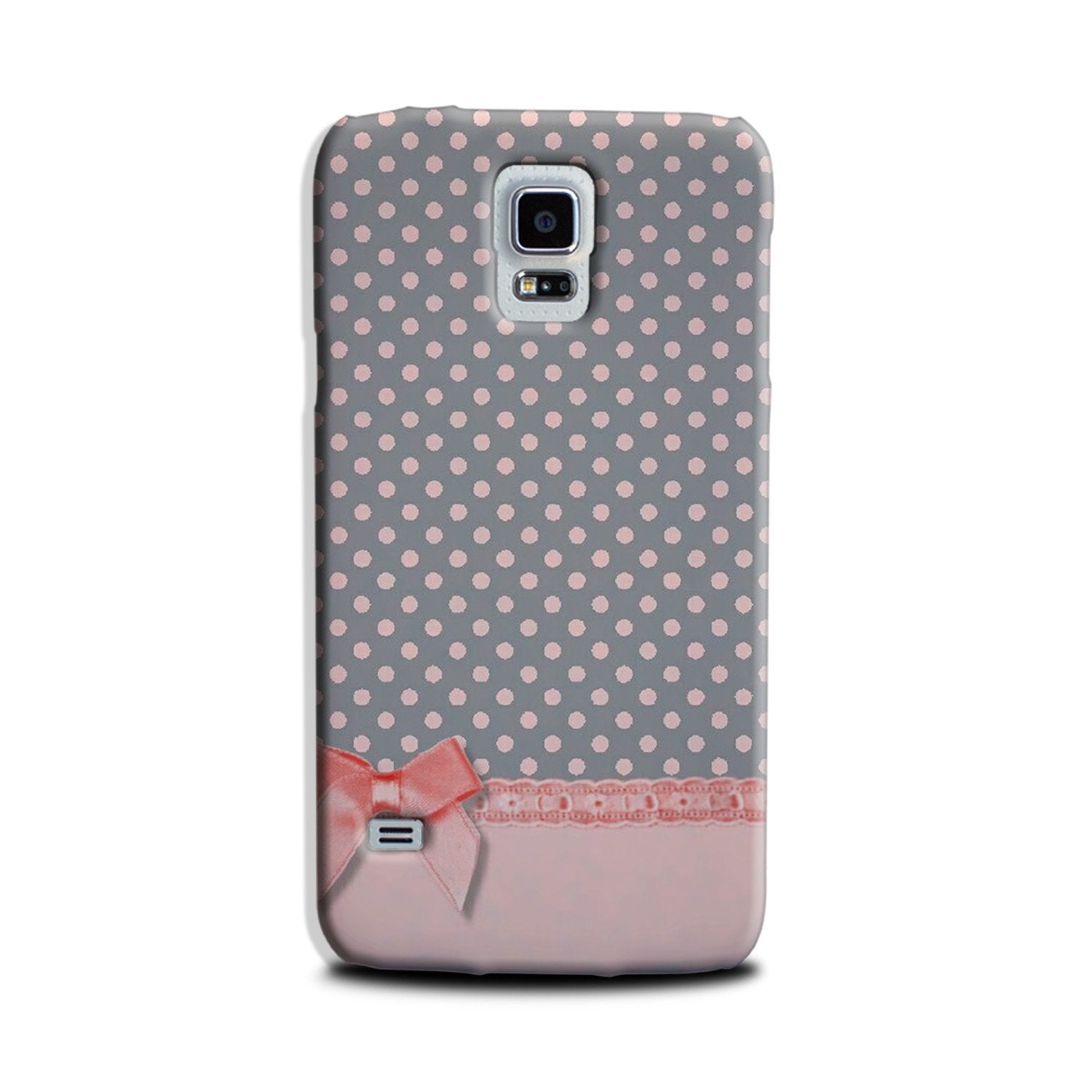 Gift Wrap2 Case for Galaxy S5