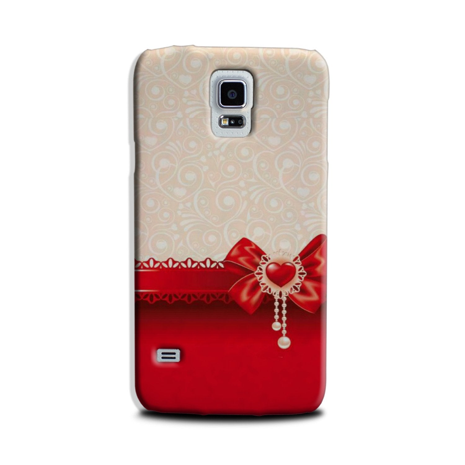 Gift Wrap3 Case for Galaxy S5
