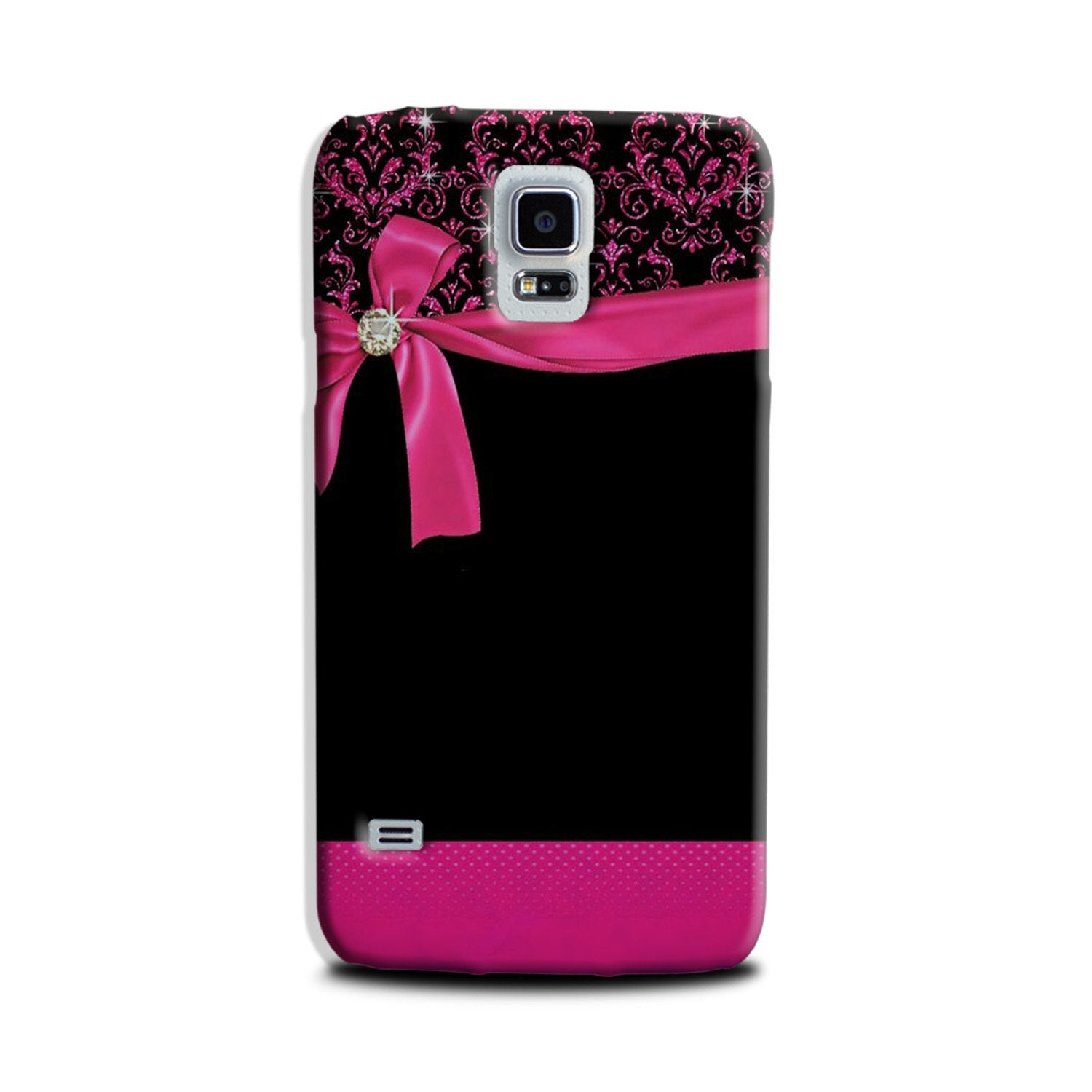 Gift Wrap4 Case for Galaxy S5