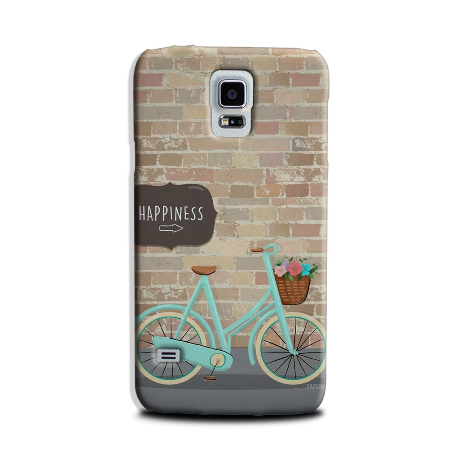 Happiness Case for Galaxy S5