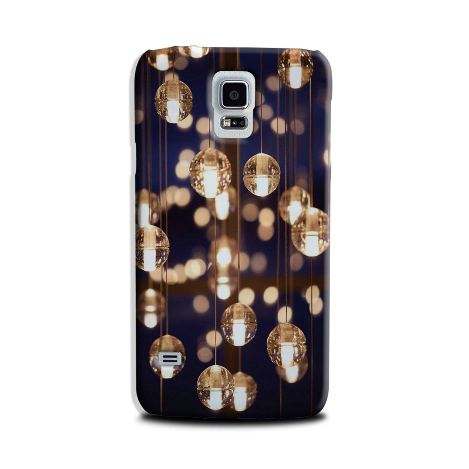 Party Bulb2 Case for Galaxy S5