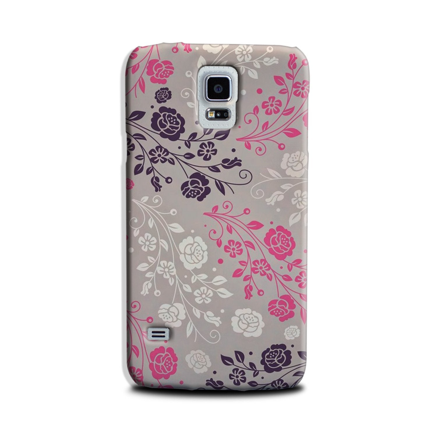 Pattern2 Case for Galaxy S5