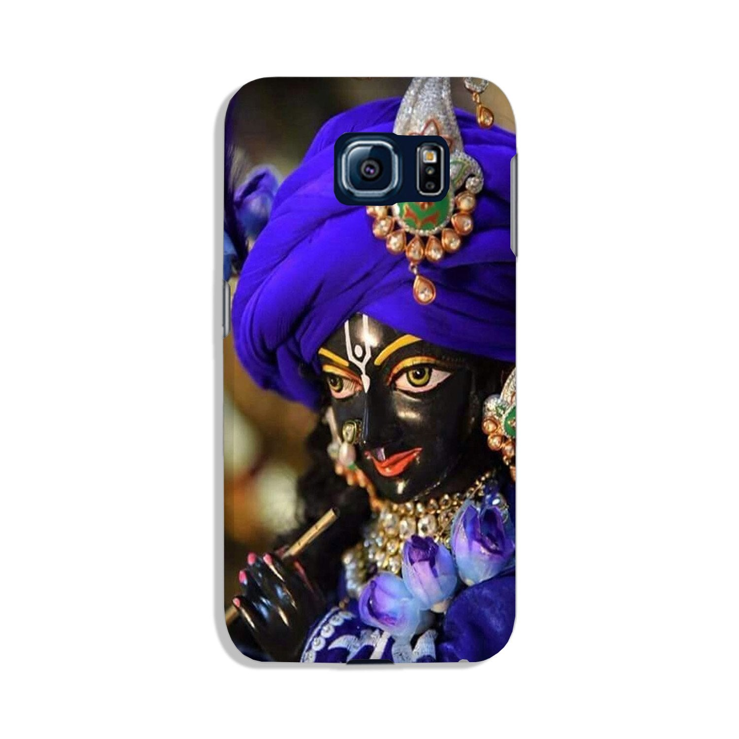 Lord Krishna4 Case for Galaxy S6