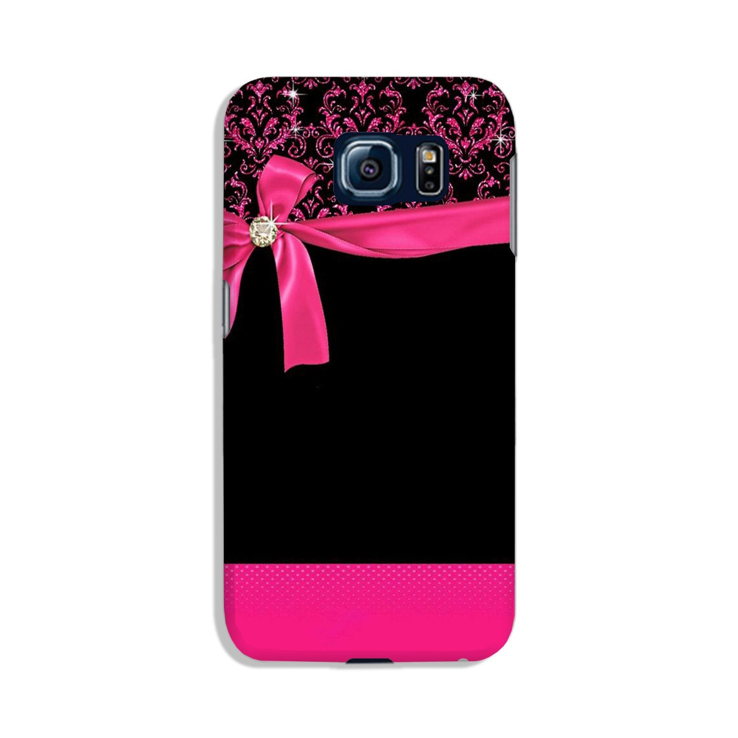 Gift Wrap4 Case for Galaxy S6