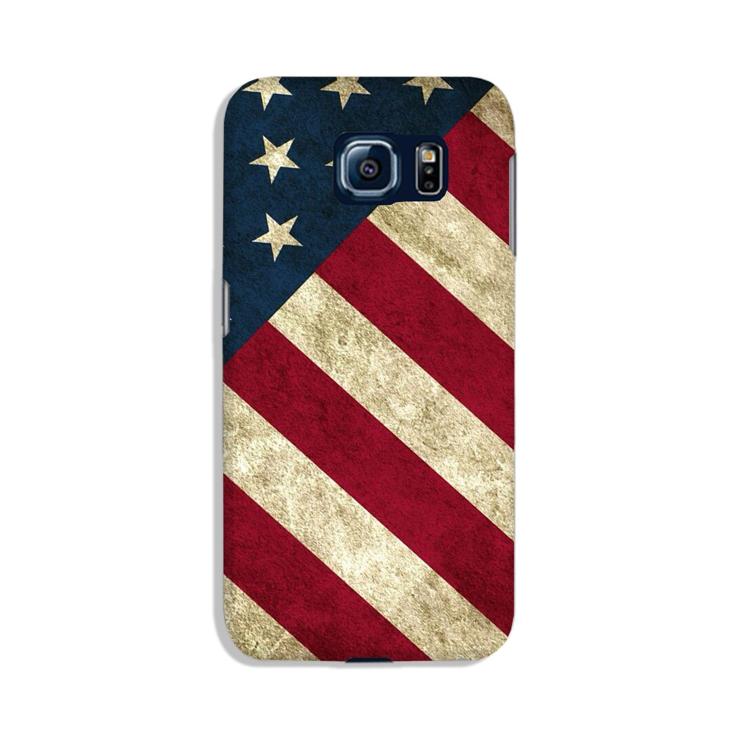 America Case for Galaxy S6