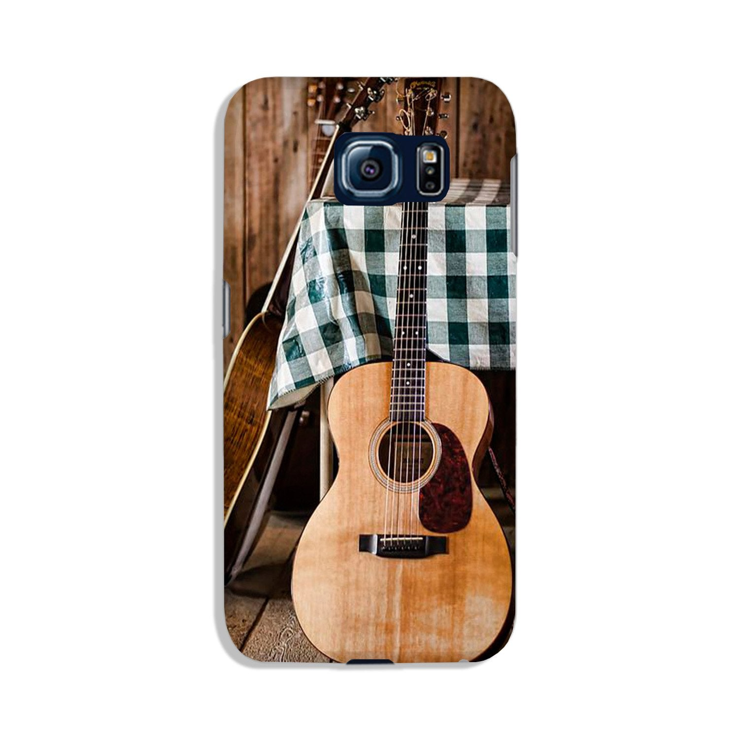 Guitar2 Case for Galaxy S6