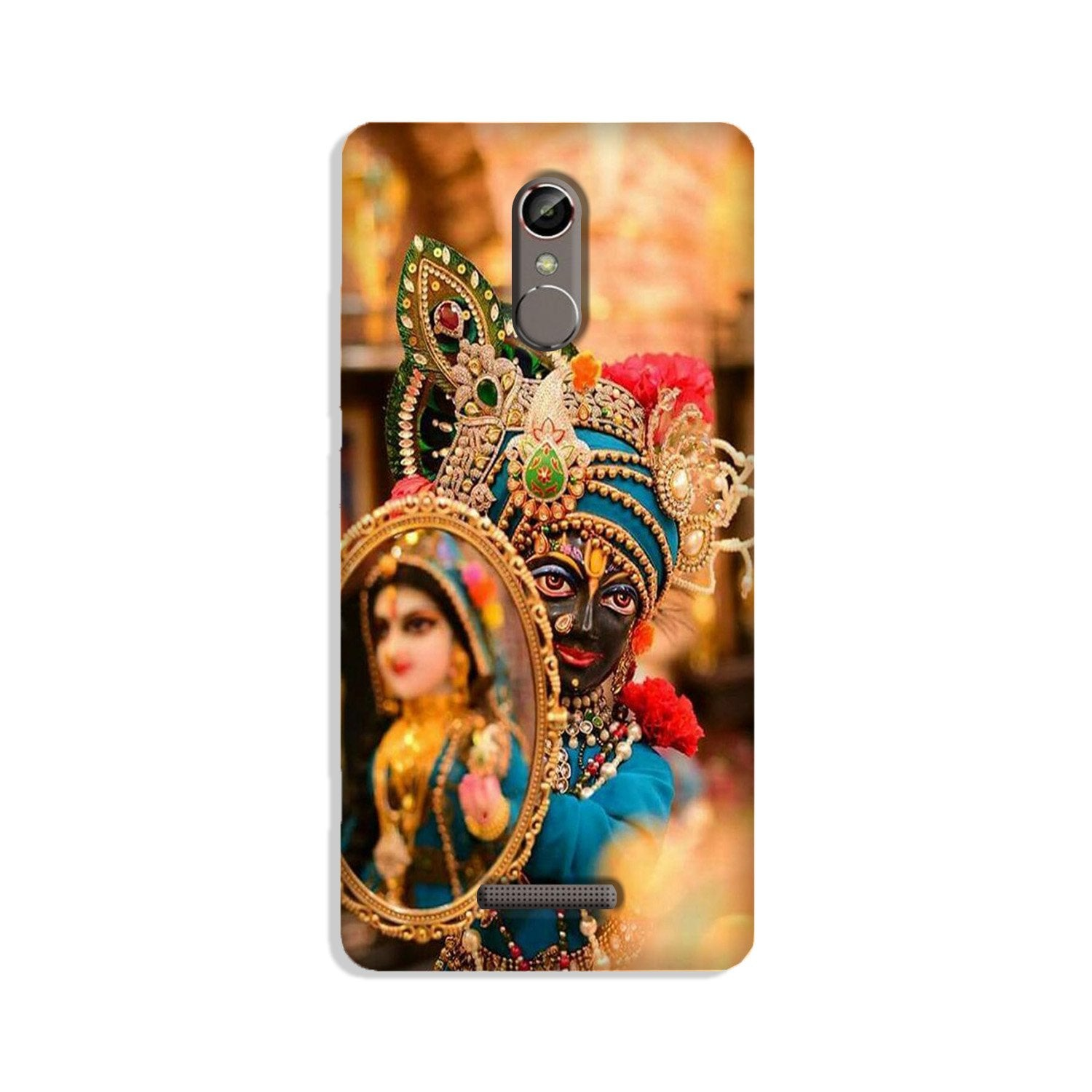 Lord Krishna5 Case for Redmi Note 3