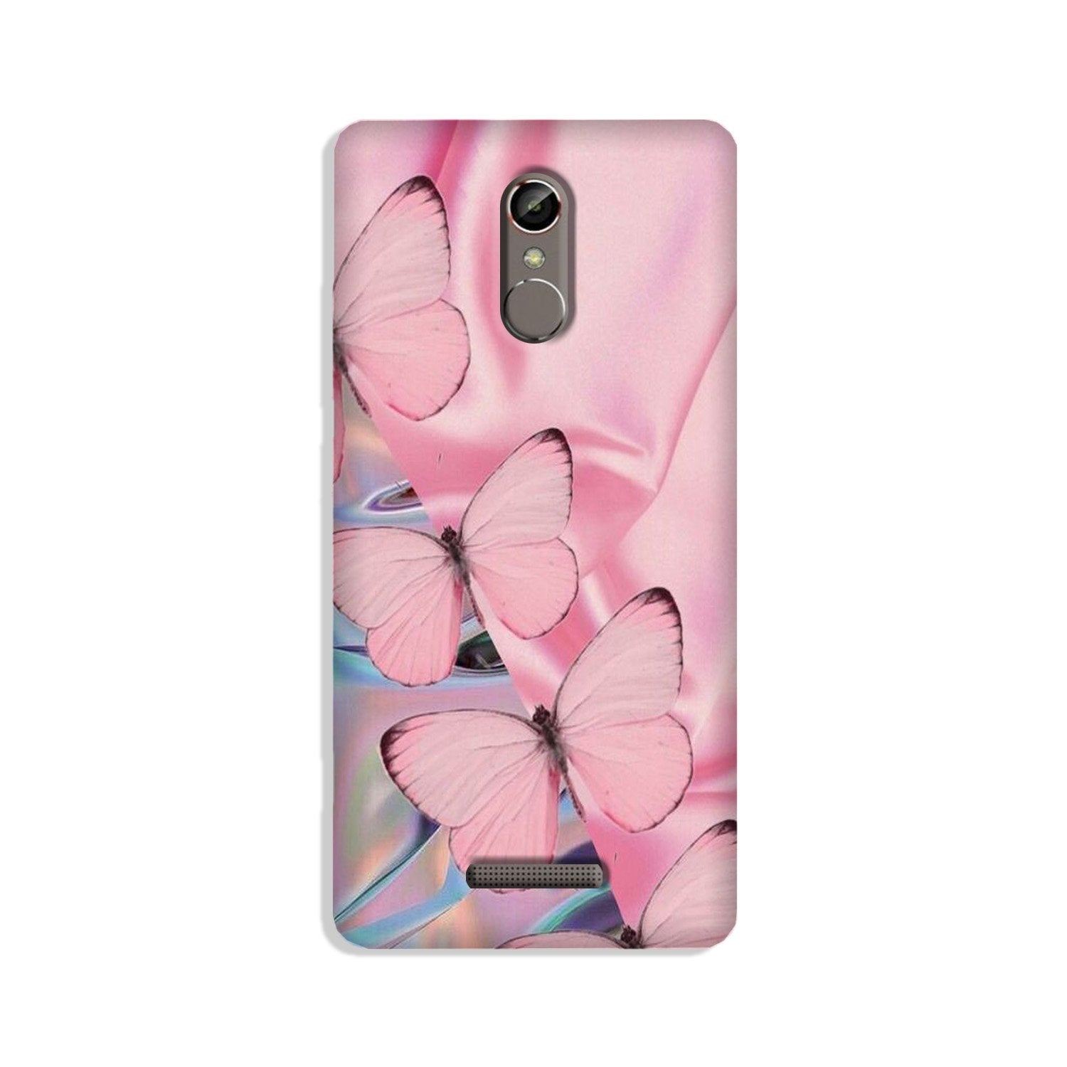 Butterflies Case for Redmi Note 3