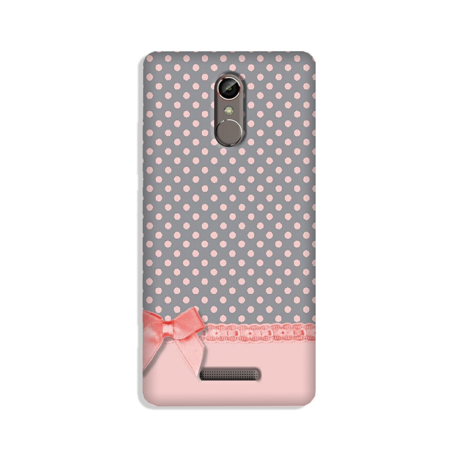 Gift Wrap2 Case for Redmi Note 3
