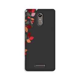 Grey Background Case for Redmi Note 3