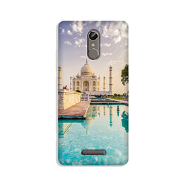 Tajmahal Case for Redmi Note 3