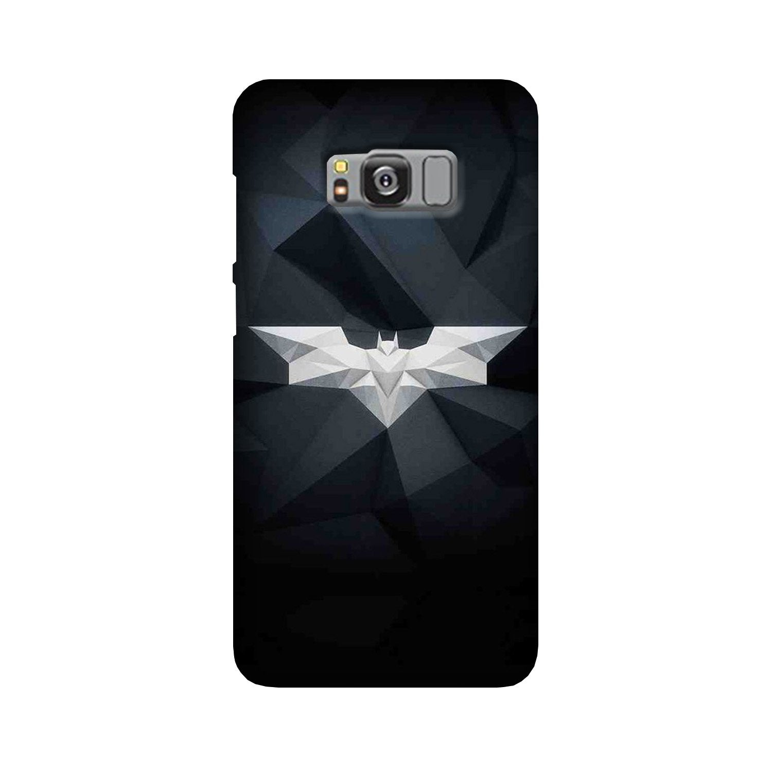 Batman Case for Galaxy S8