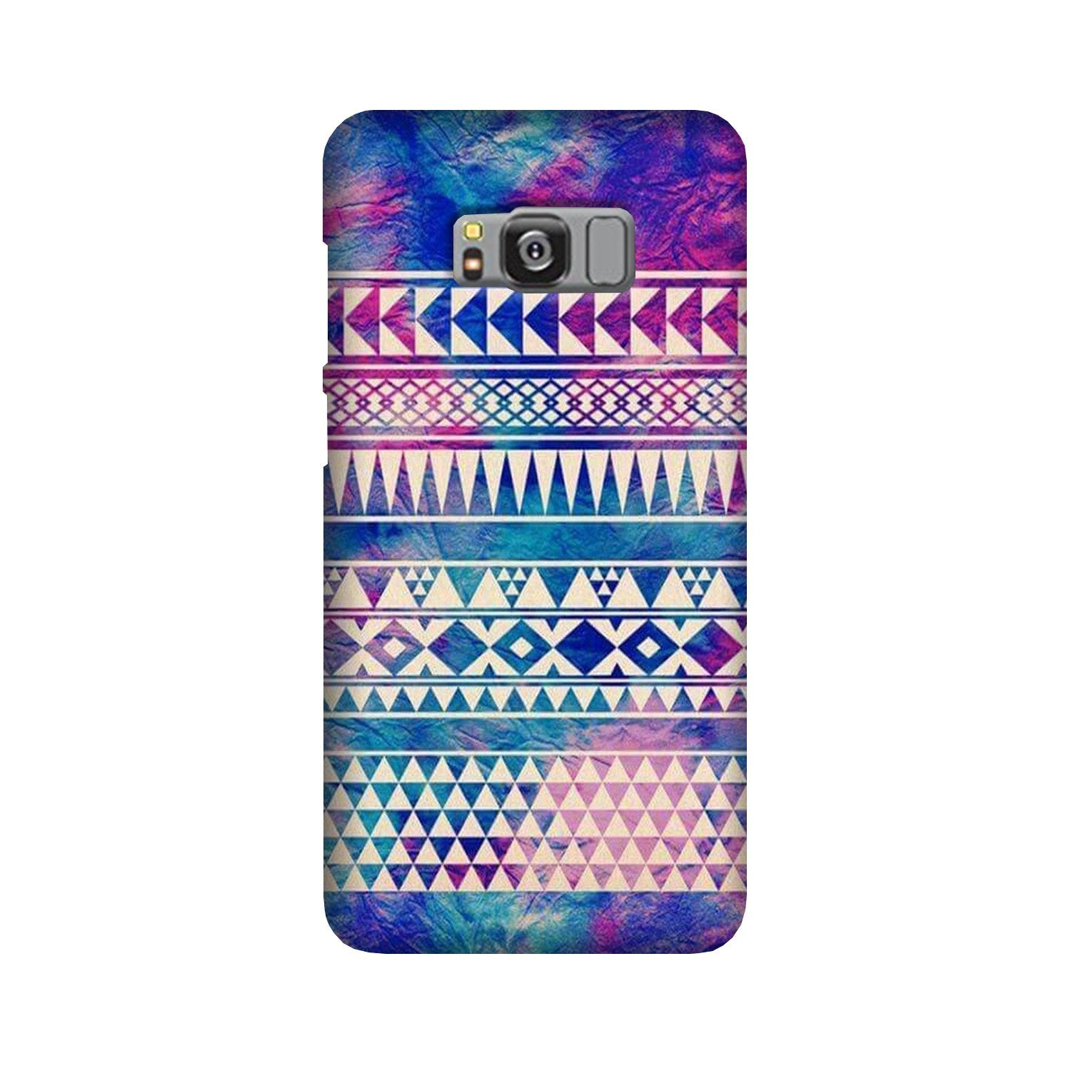 Modern Art Case for Galaxy S8