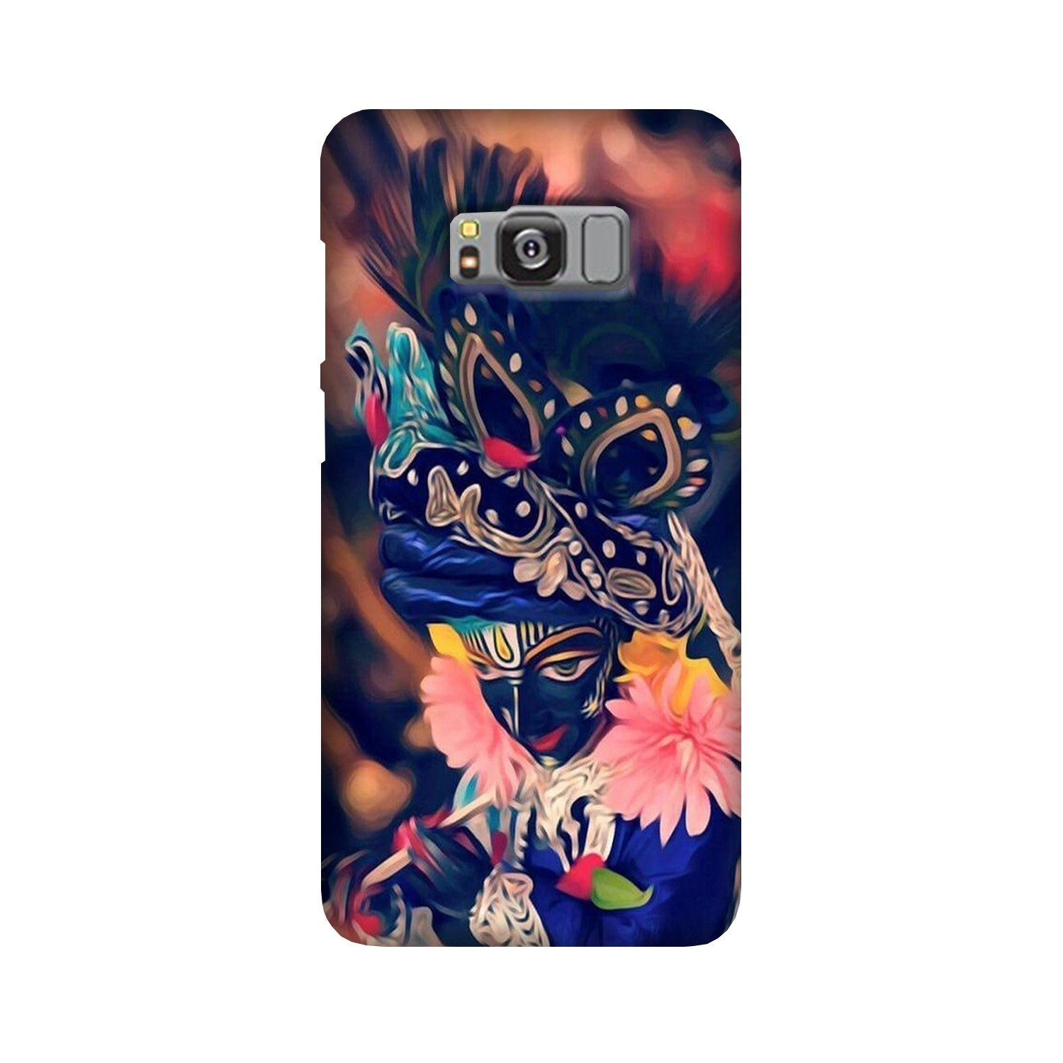 Lord Krishna Case for Galaxy S8 Plus