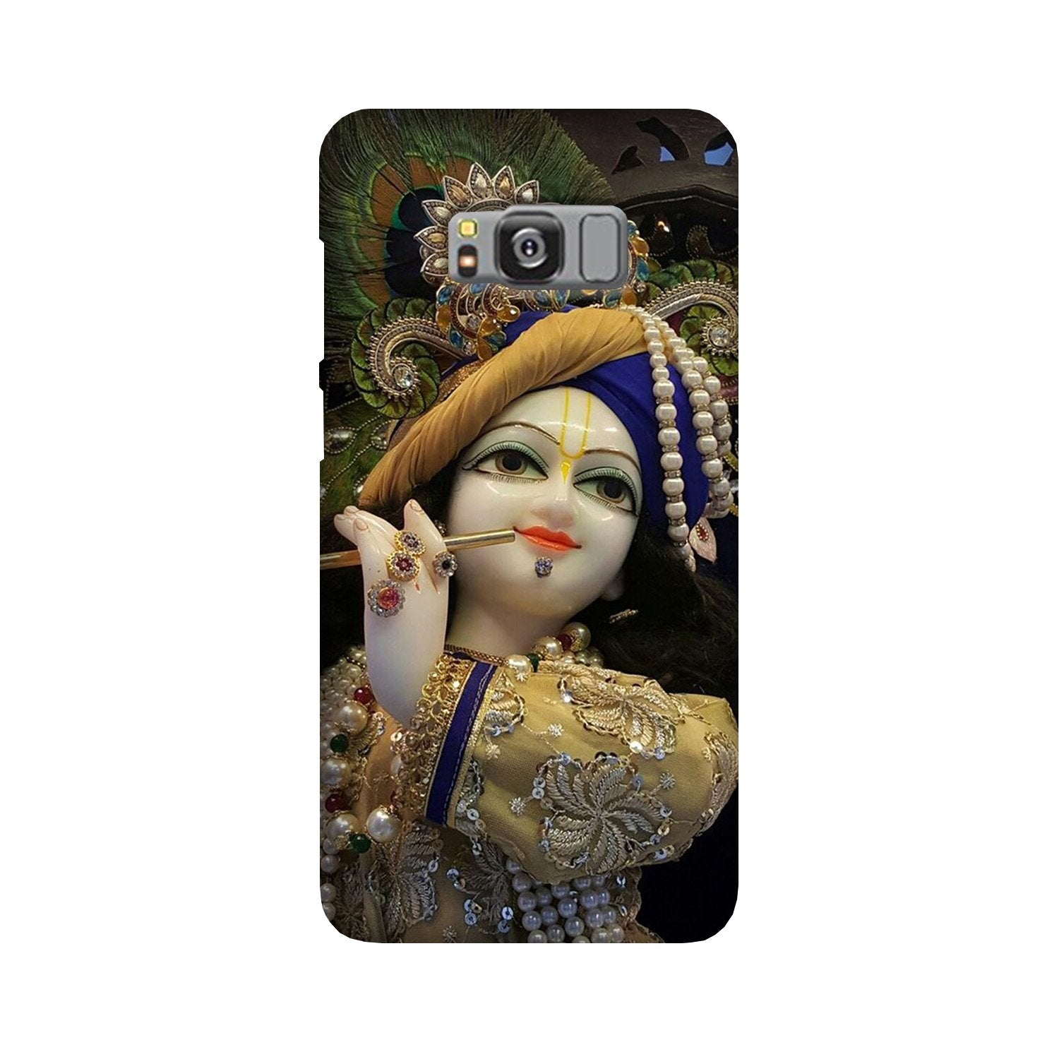 Lord Krishna3 Case for Galaxy S8 Plus