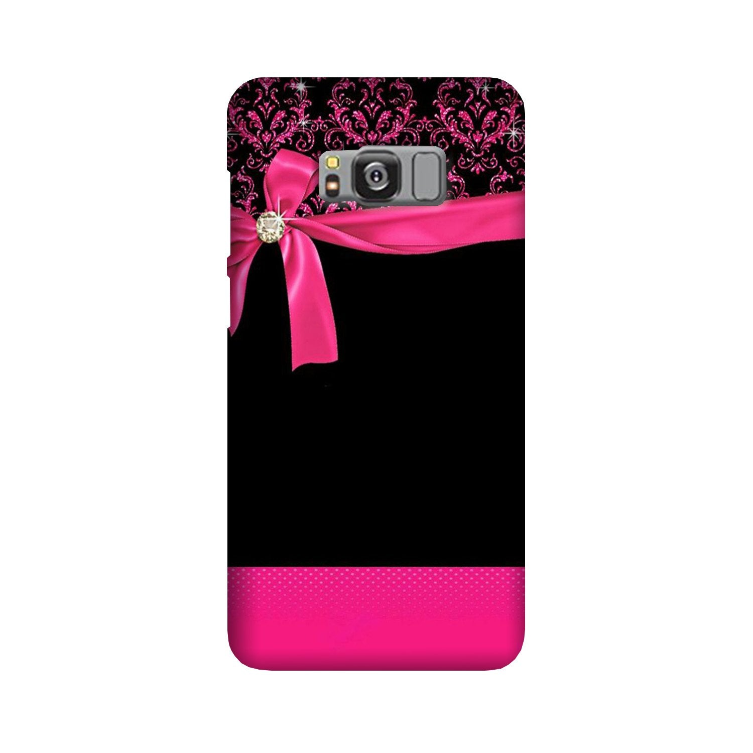 Gift Wrap4 Case for Galaxy S8 Plus