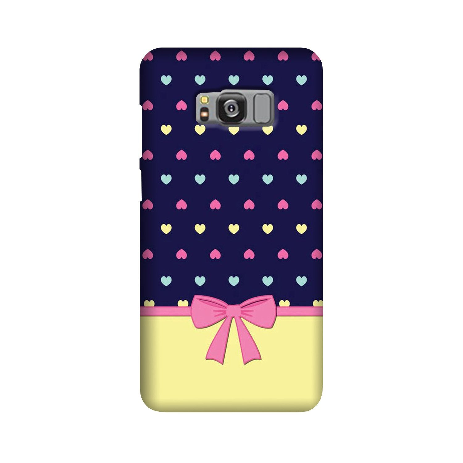 Gift Wrap5 Case for Galaxy S8