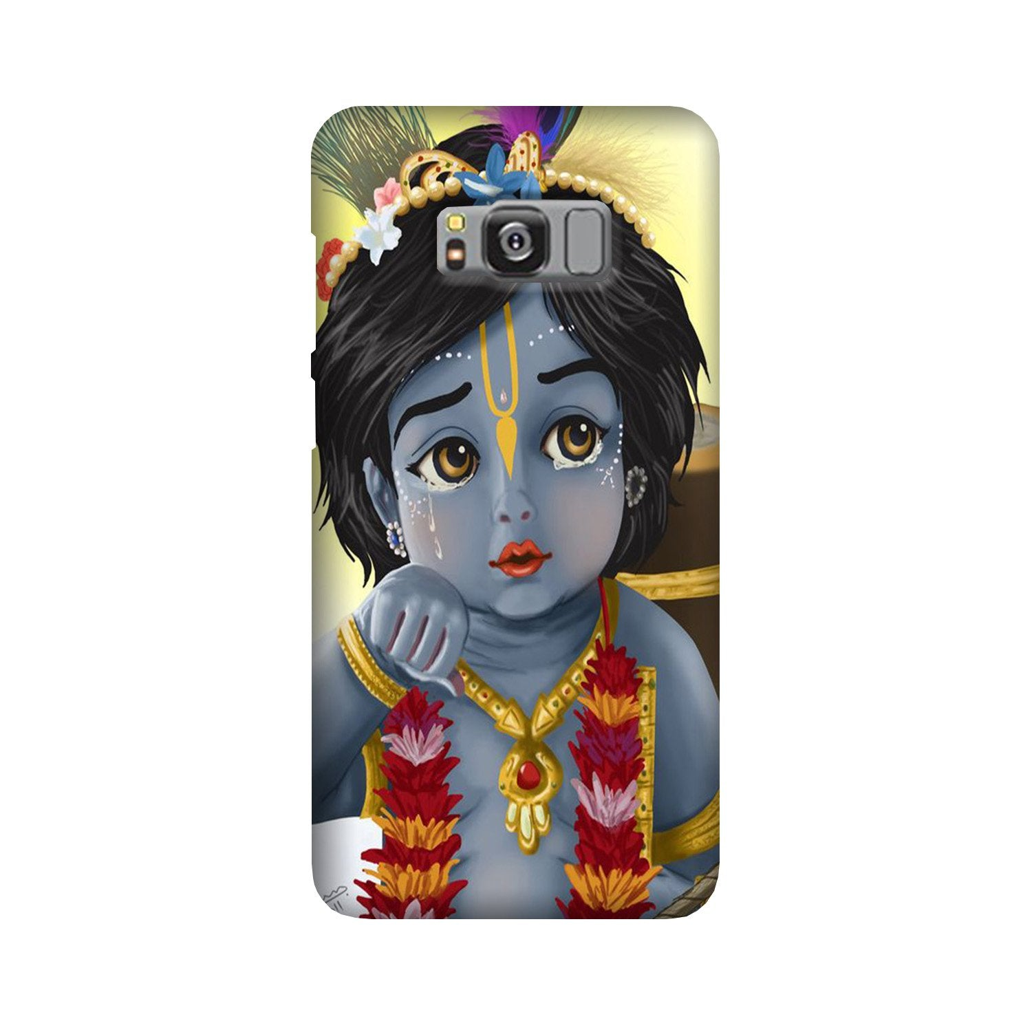 Bal Gopal Case for Galaxy S8