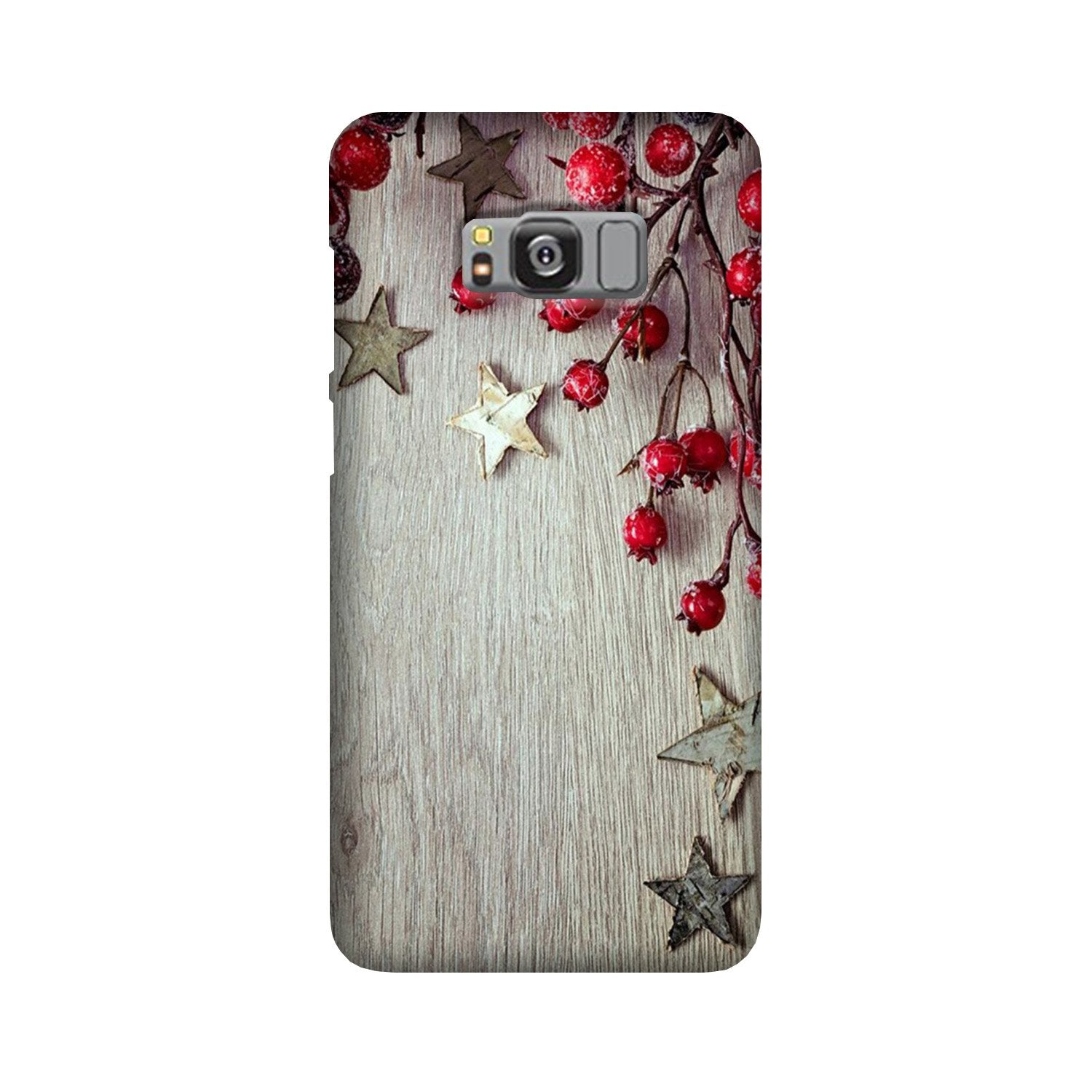 Stars Case for Galaxy S8