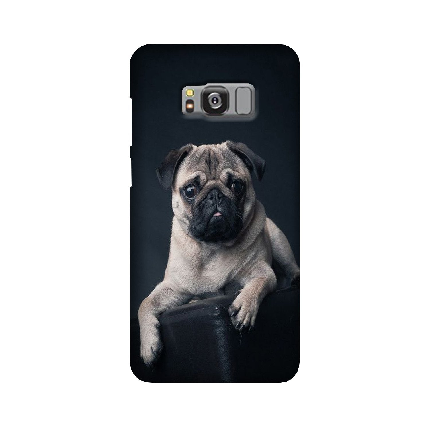 little Puppy Case for Galaxy S8 Plus