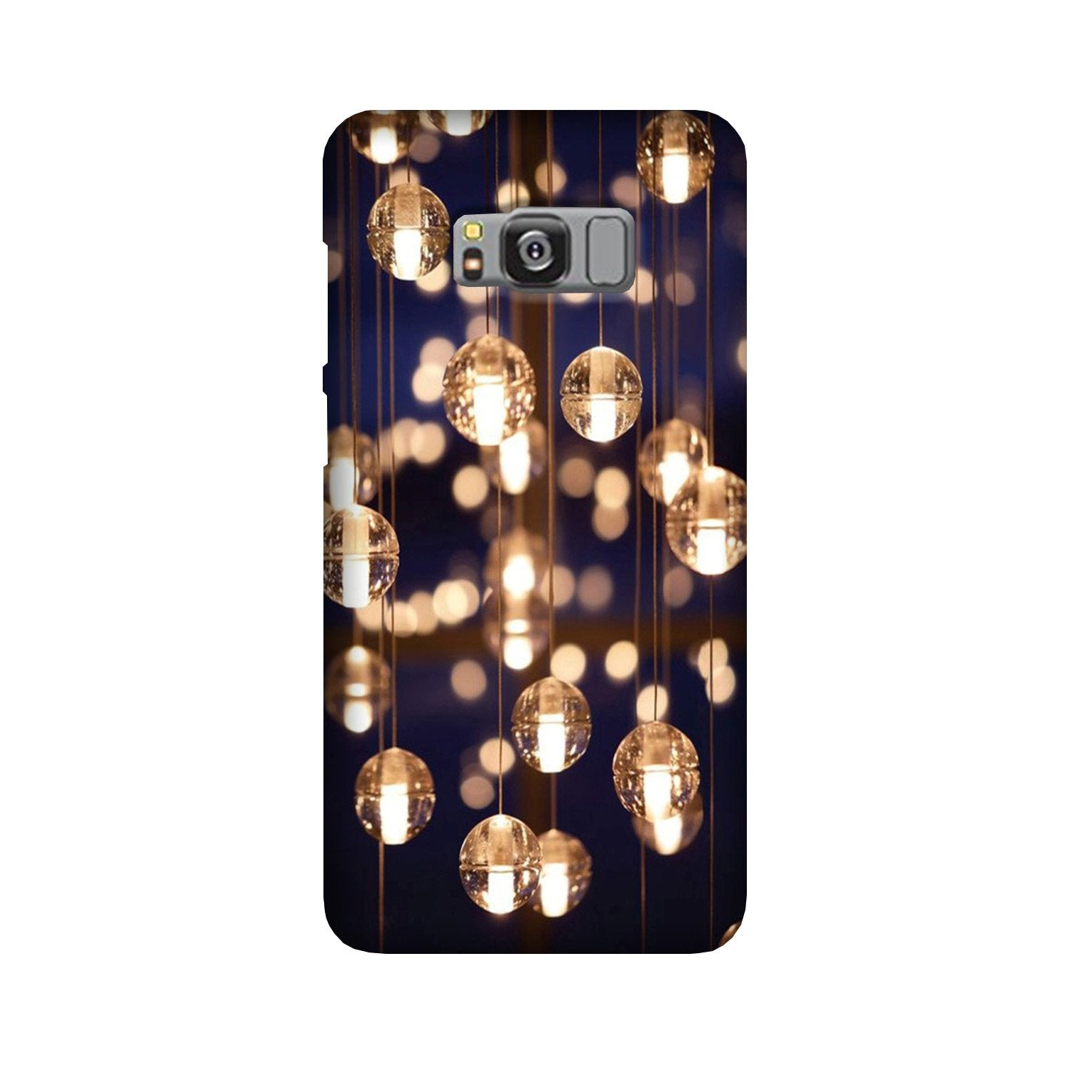 Party Bulb2 Case for Galaxy S8 Plus