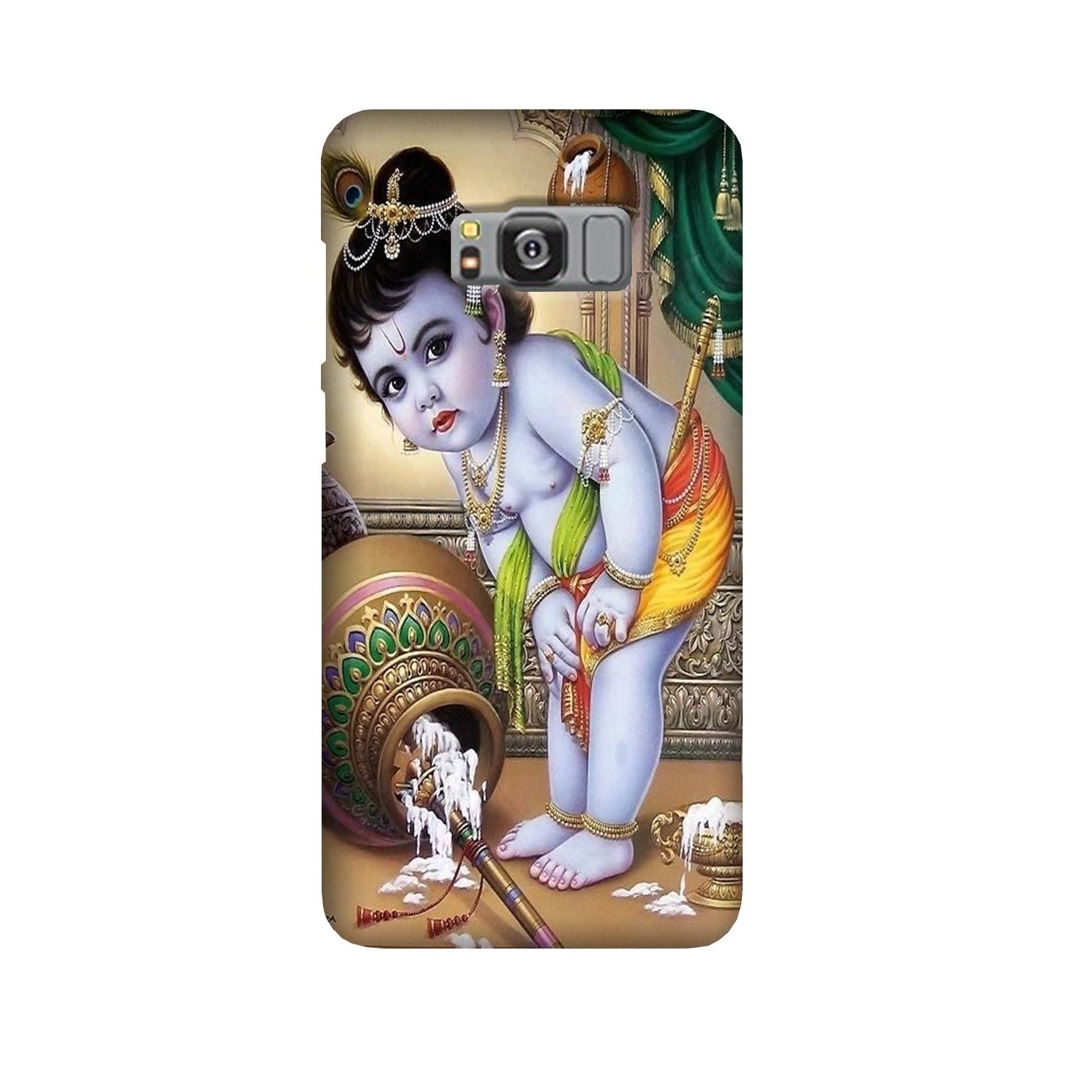 Bal Gopal2 Case for Galaxy S8 Plus