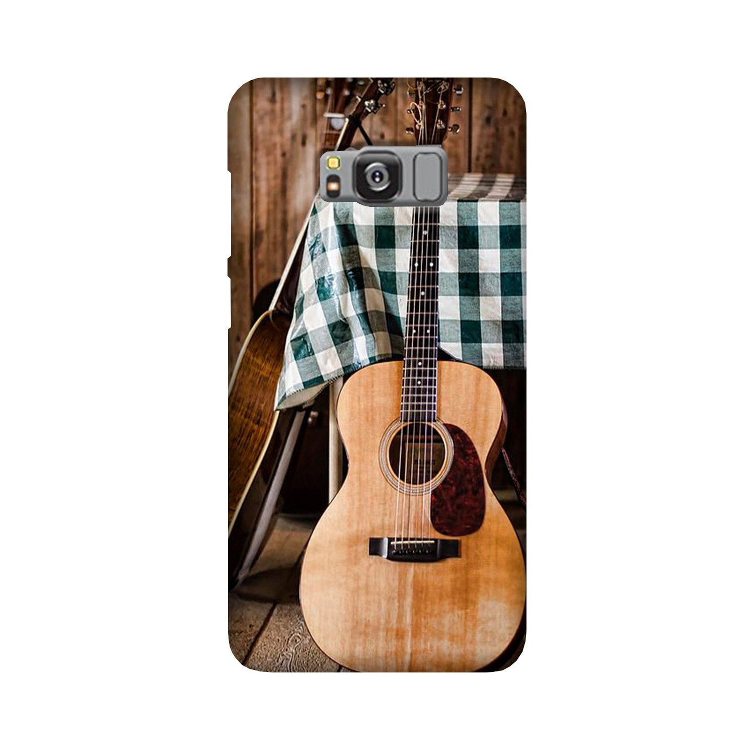 Guitar2 Case for Galaxy S8 Plus