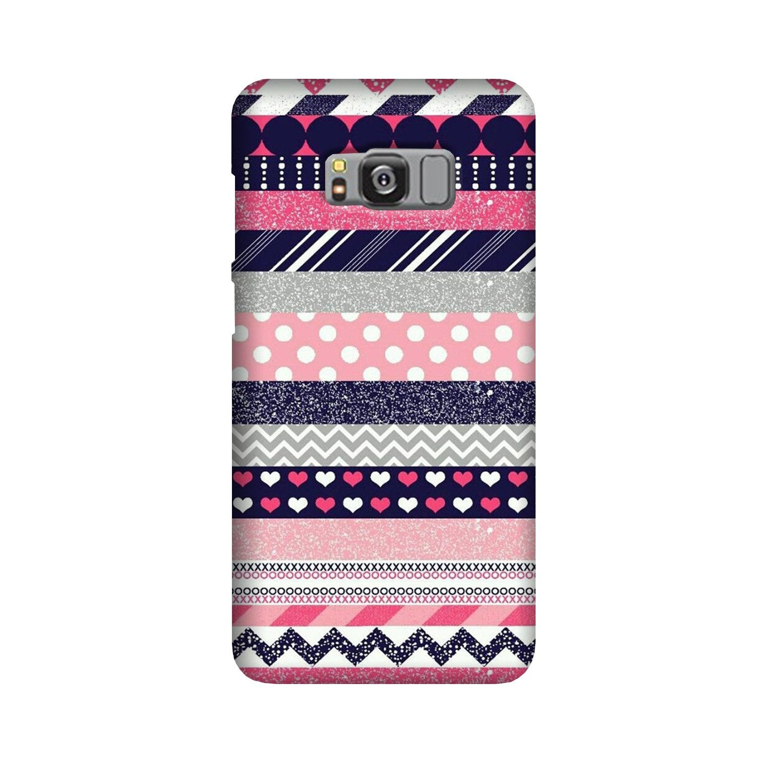 Pattern3 Case for Galaxy S8