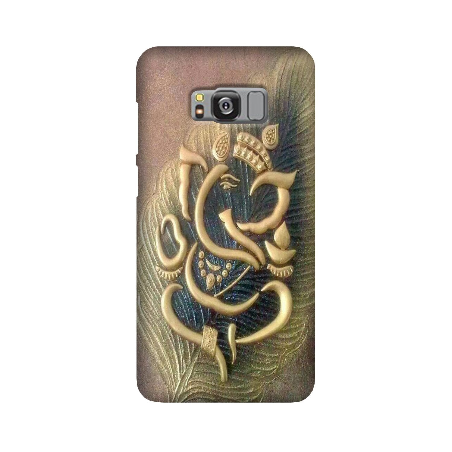Lord Ganesha Case for Galaxy S8 Plus