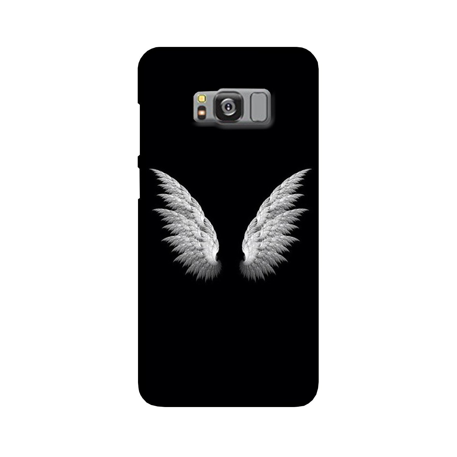 Angel Case for Galaxy S8 Plus  (Design - 142)