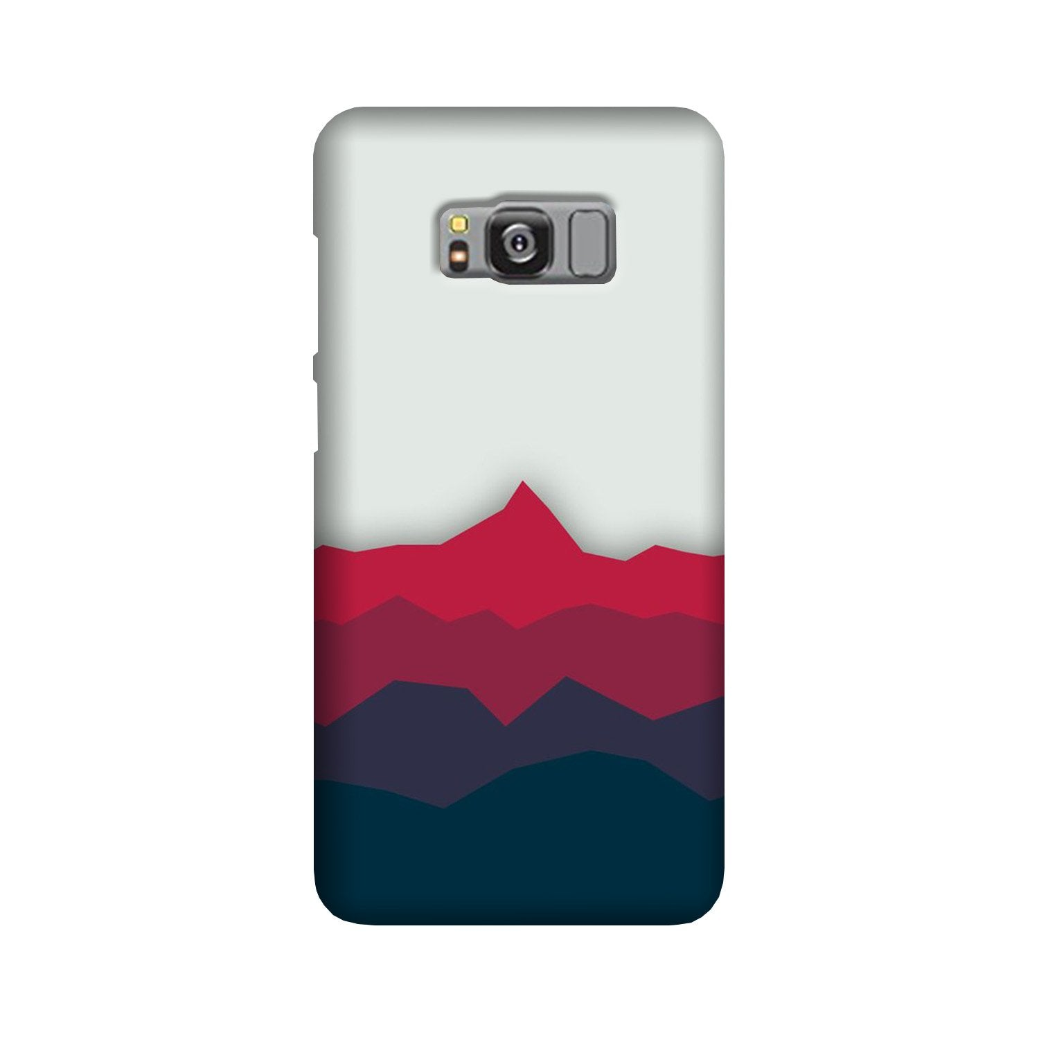 Designer Case for Galaxy S8 (Design - 195)