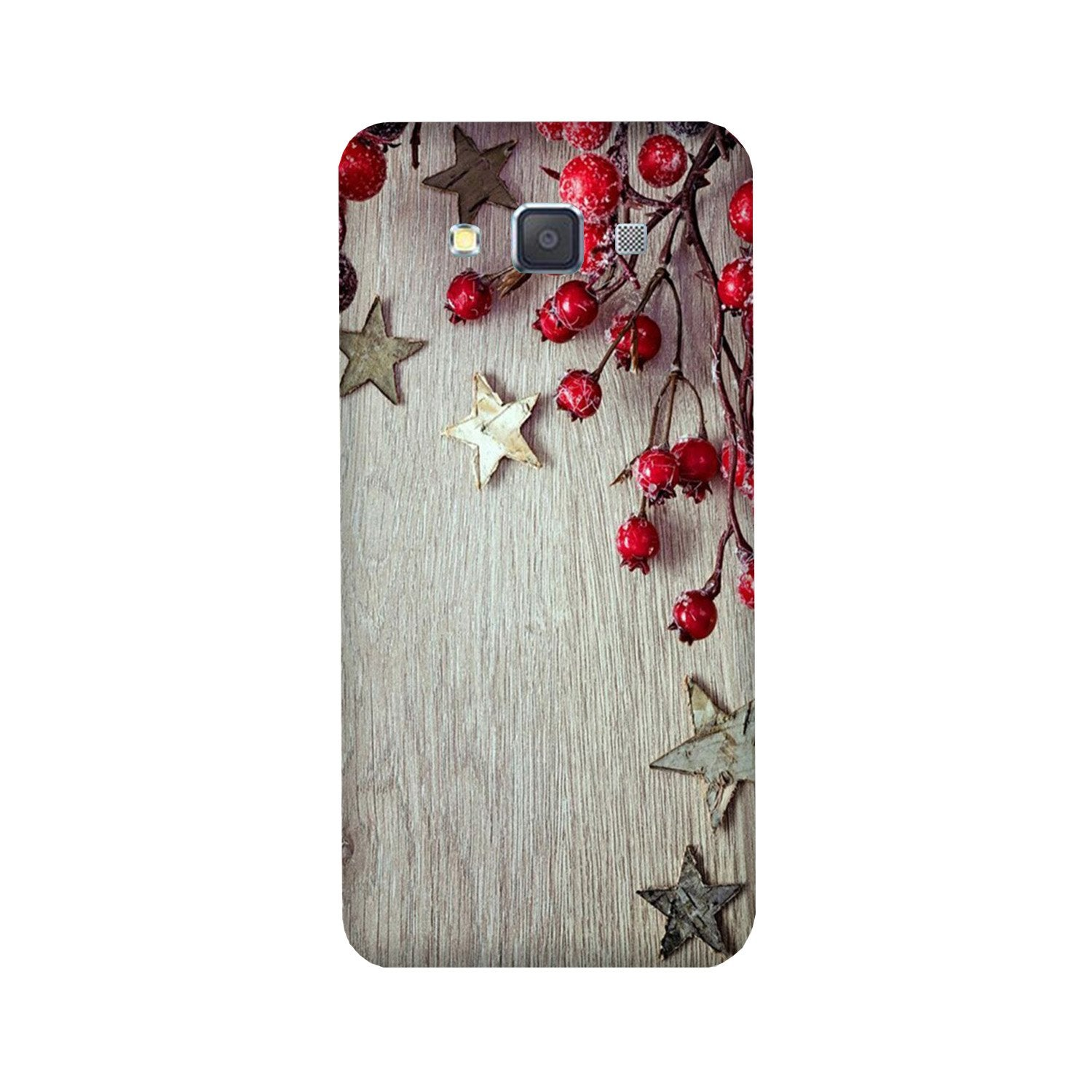 Stars Case for Galaxy A3 (2015)