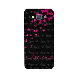 Love in Air Case for Galaxy ON7/ON7 Pro