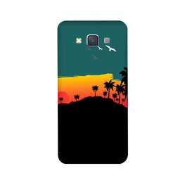 Sky Trees Case for Galaxy ON5/ON5 Pro (Design - 191)