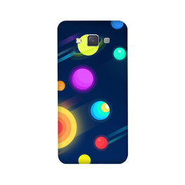 Solar Planet Case for Galaxy ON5/ON5 Pro (Design - 197)