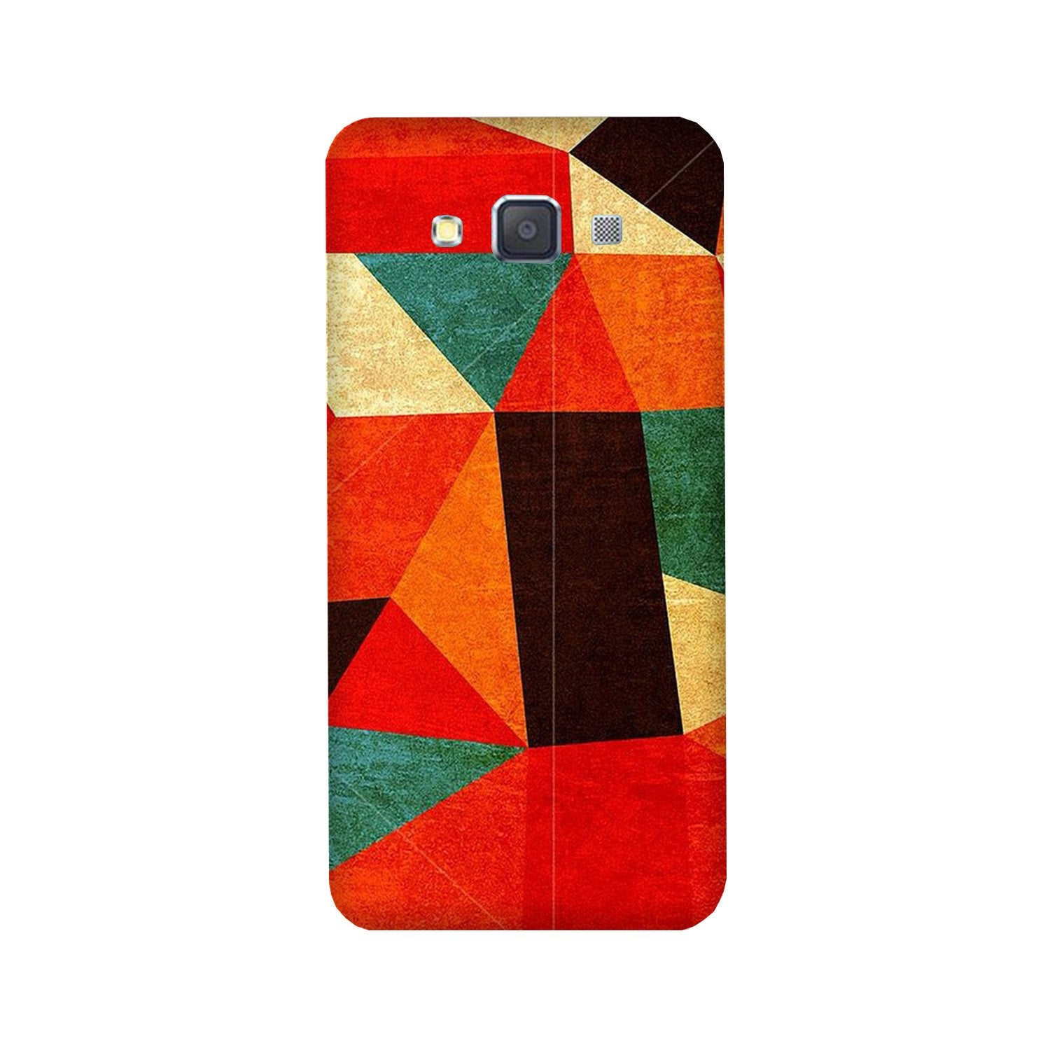 Modern Art Case for Galaxy A8 (2015) (Design - 203)
