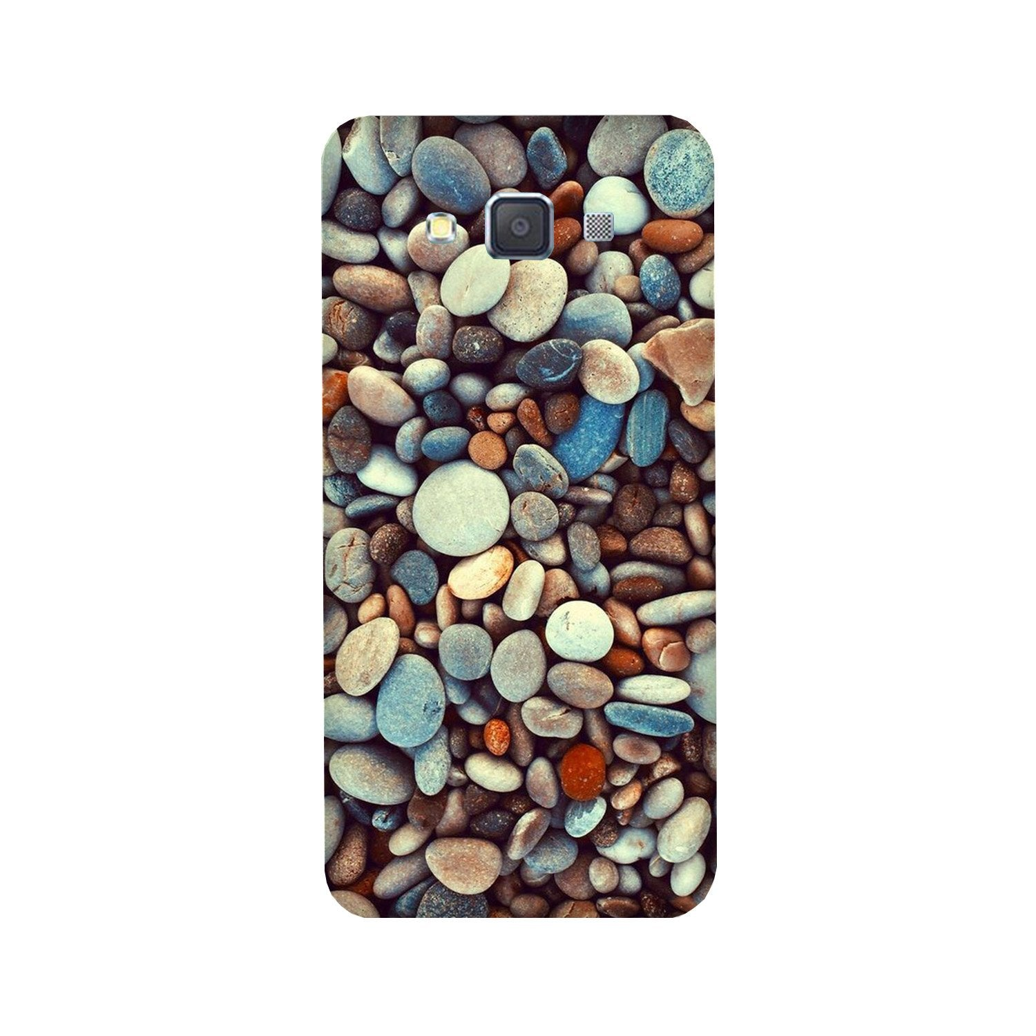 Pebbles Case for Galaxy A8 (2015) (Design - 205)