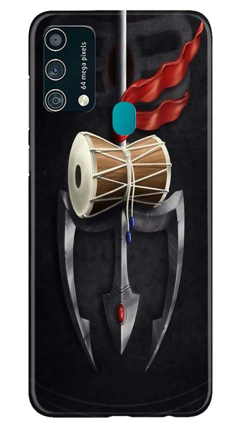 Lord Shiva Mahakal Case for Samsung Galaxy F41