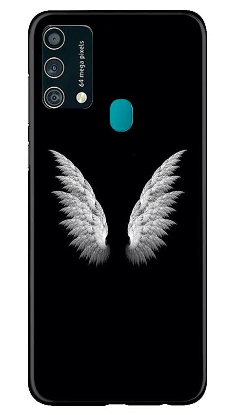 Angel Case for Samsung Galaxy F41  (Design - 142)