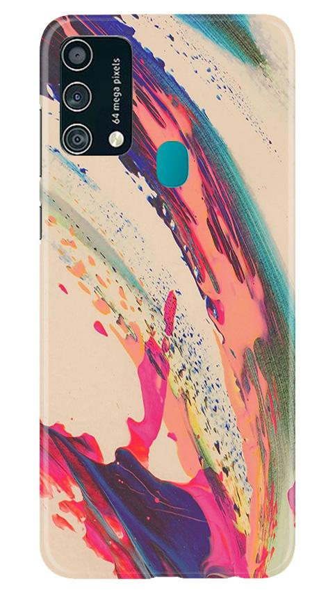 Modern Art Case for Samsung Galaxy F41 (Design No. 234)