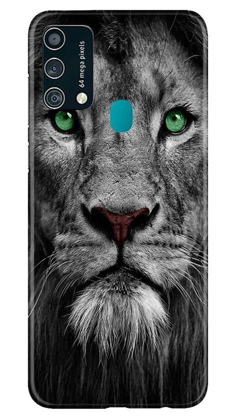Lion Case for Samsung Galaxy F41 (Design No. 272)