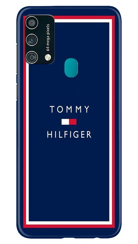 Tommy Hilfiger Case for Samsung Galaxy F41 (Design No. 275)