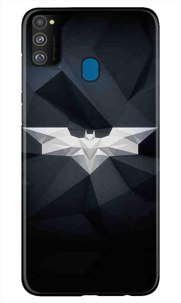 Batman Case for Samsung Galaxy M21