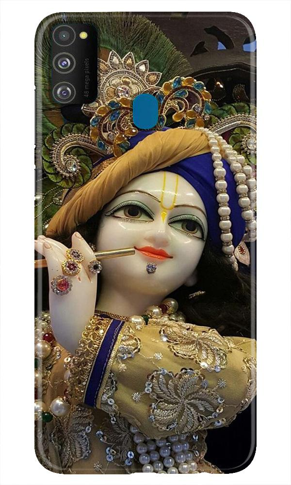 Lord Krishna3 Case for Samsung Galaxy M21