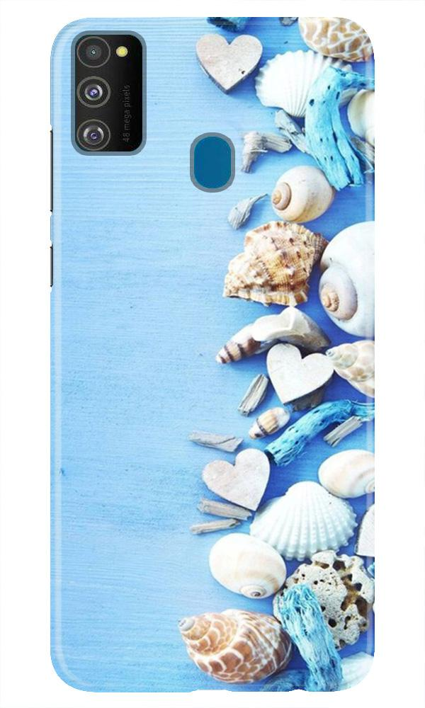 Sea Shells2 Case for Samsung Galaxy M21