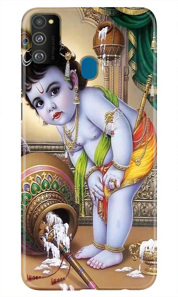 Bal Gopal2 Case for Samsung Galaxy M21