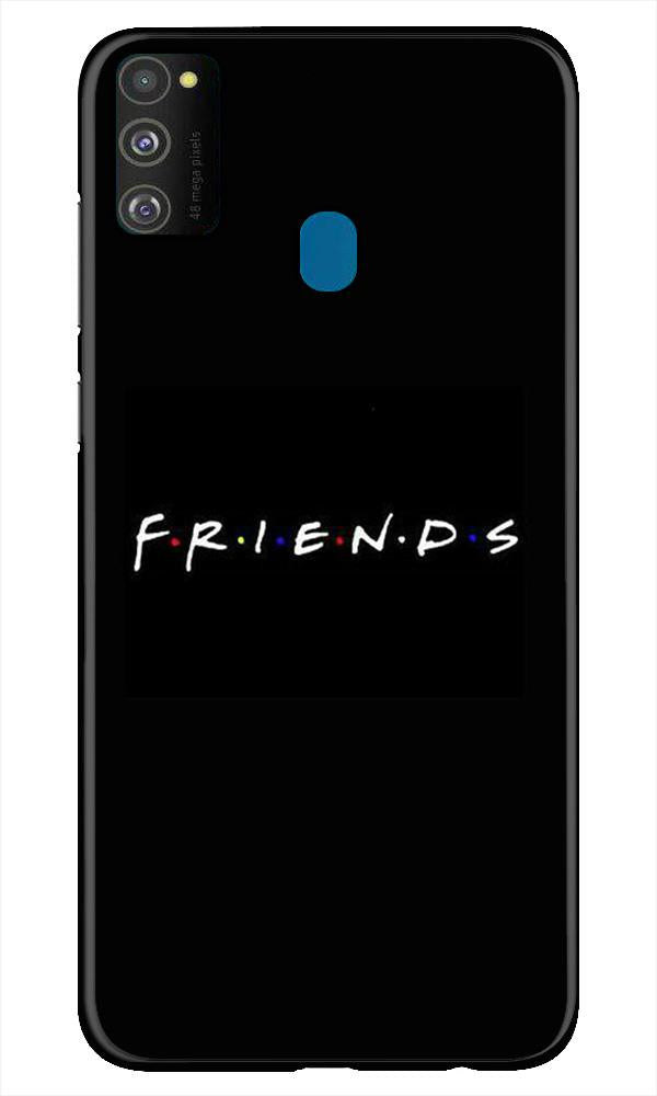 Friends Case for Samsung Galaxy M21  (Design - 143)