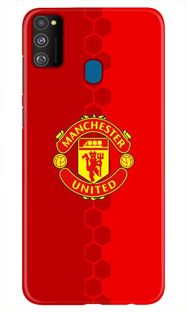 Manchester United Case for Samsung Galaxy M21  (Design - 157)